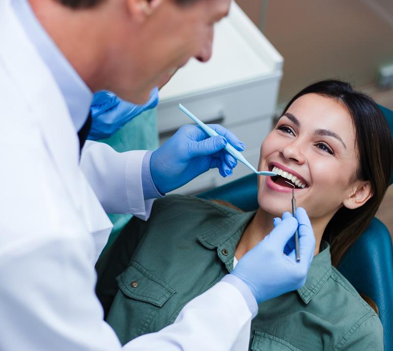 dental bridges in kelowna