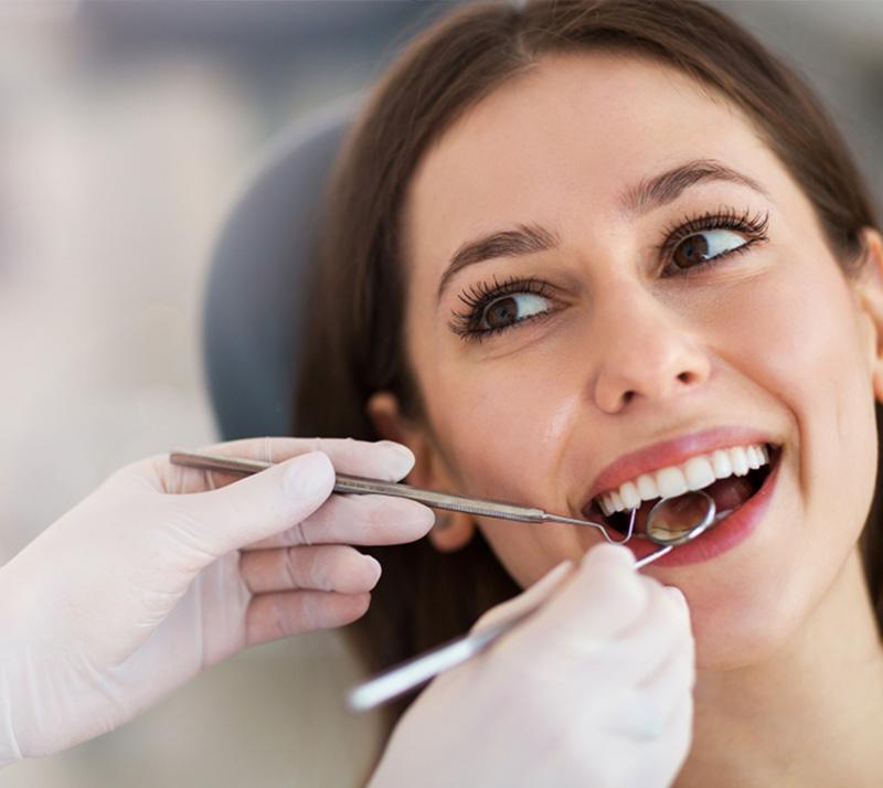 dental fillings in kelowna