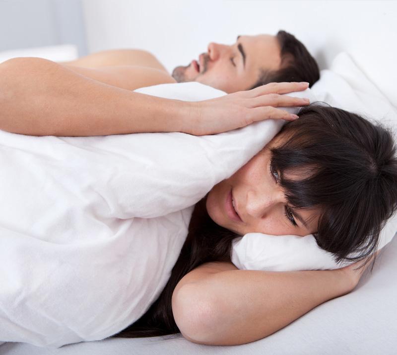 snoring treatment in kelowna