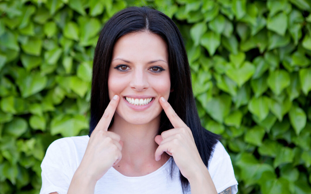 5 Types of Cosmetic Dentistry Procedures
